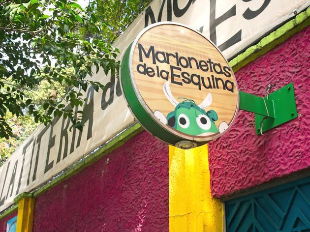 La Titería (Foto: Noé Toledo)