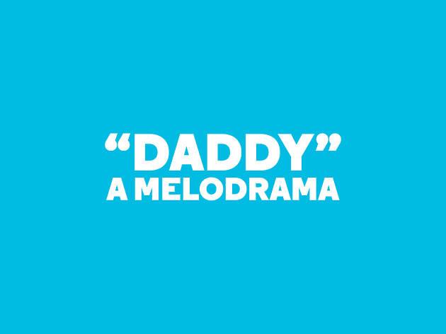 """Daddy"", Almeida Theatre, 2019"