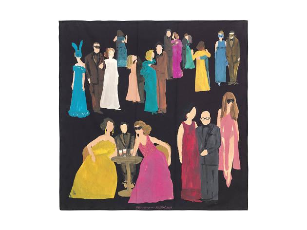 Stine Goya scarf
