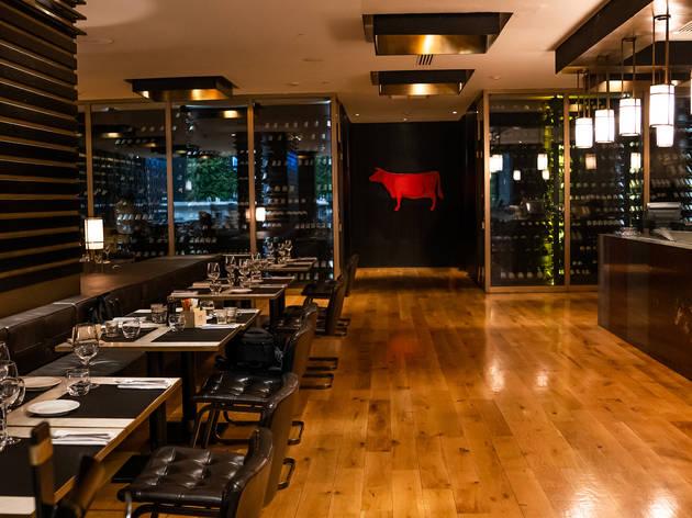 Beefbar, el restaurante para amantes de la carne en la CDMX