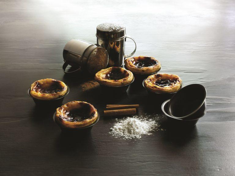 Jornadas de Gastronomía de Pastelería portuguesa