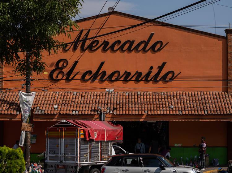 Mercado El Chorrito