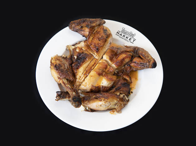 Why Portuguese chicken is a Montreal essential