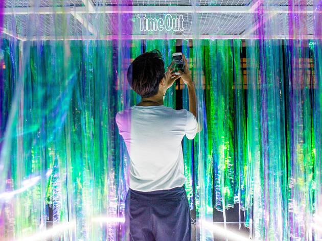 เตรียมกล้องให้พร้อม Time Out เตรียมจัดปีที่สองของเทศกาลไฟ Awakening Bangkok 15-24 พฤศจิกายนนี้