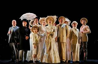 Ragtime The Production Company 2019 supplied