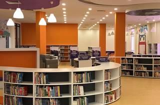 KL Library TTDI Branch