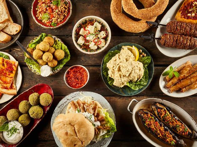 101 Tastes of Istanbul Festival