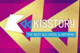 Kisstory London NYE 2019