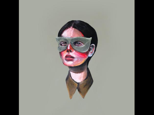 ANTI-FACE de Margarida Fleming