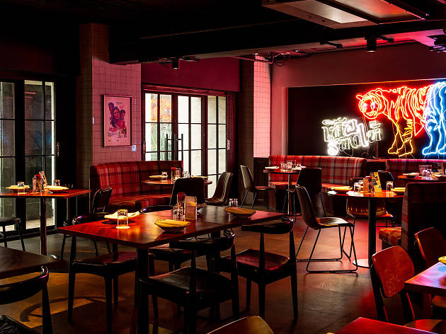 Ross Kitchen is set to change the way people think about the food scene in Phaya Thai