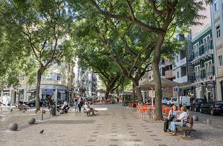 Avenida Conde Valbom