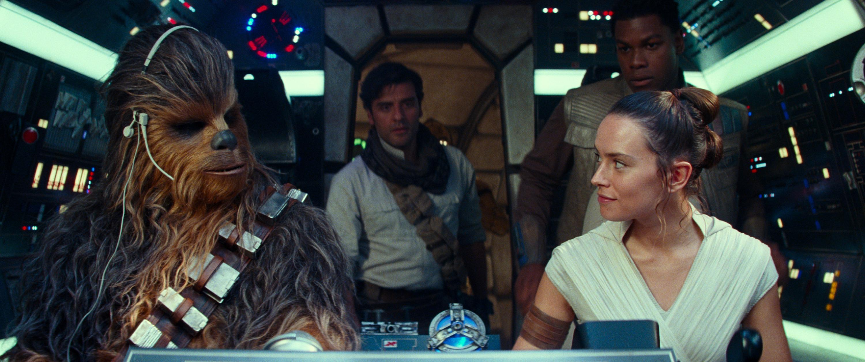 Marató de Star Wars als cines Cinesa