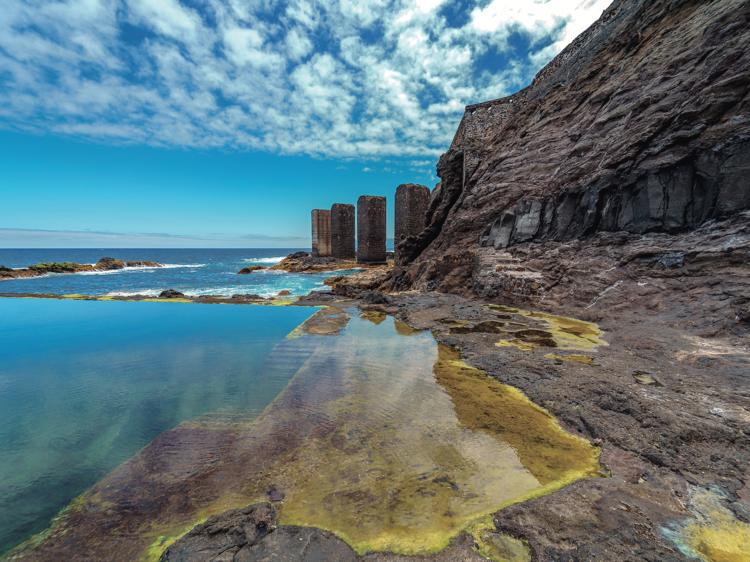 Hermigua (Canarias): A través de la laurisilva