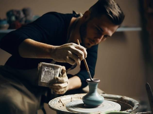 Lo artesano está de moda: comienza la Madrid Craft Week