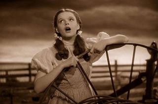 O Feiticeiro de Oz (1939)