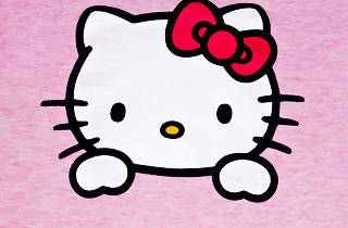 Hello Kitty Pop-Up