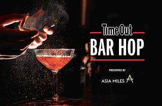 Bar Hop 2019