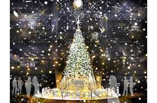 The Landmark Christmas