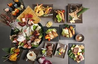 Wanya Japanese Restaurant