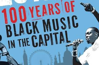 Sound Systems, DIY Culture and 100 Years of Black British Music