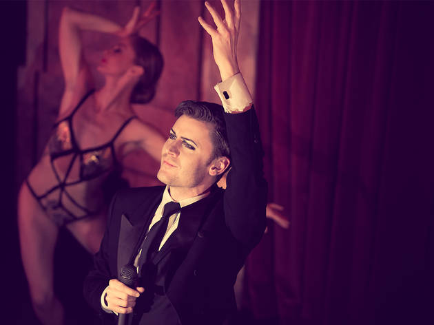 £10 tickets to Lates at the Boulevard Theatre