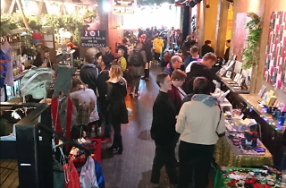 Queer Fayre Hoxton