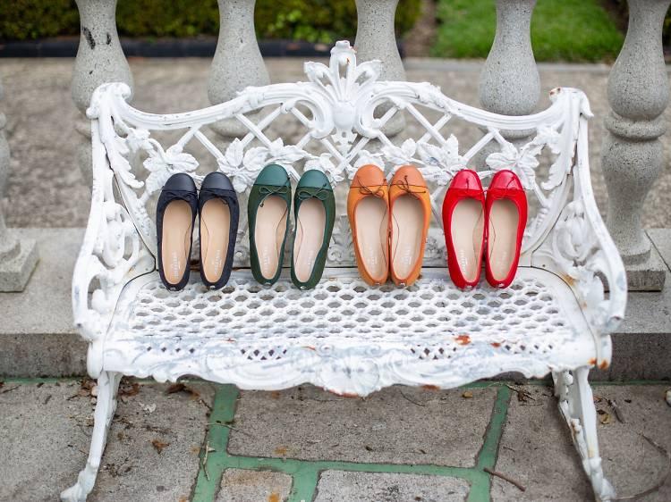 Marcas portuguesas de calçado