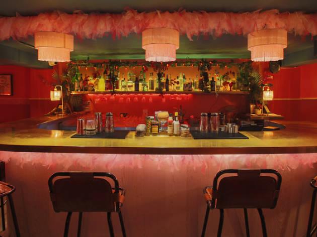 Doña Bar