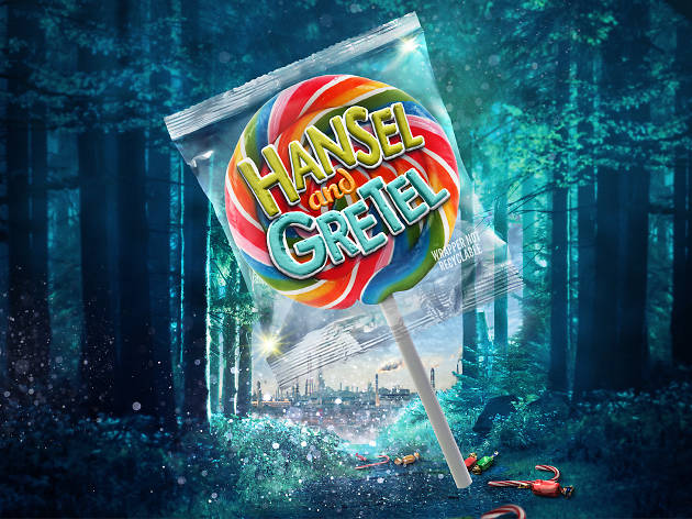 'Hansel and Gretel' at Chiswick Playhouse