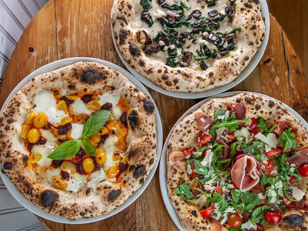 best gluten free pizza in new york city