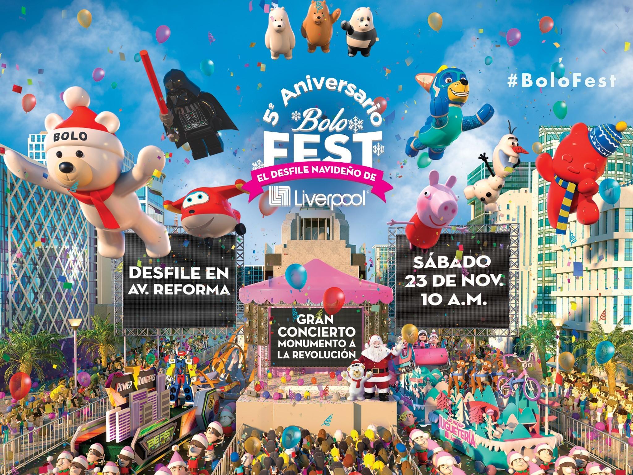 Bolo Fest 2019
