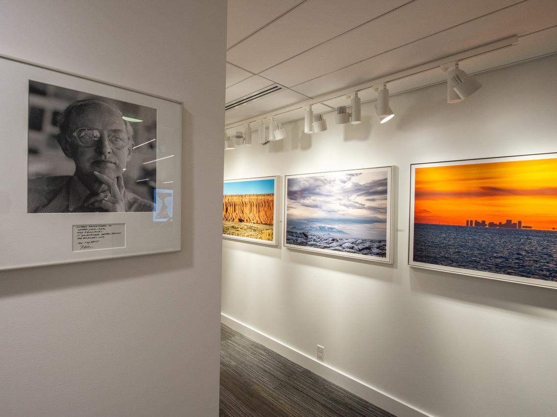 Paul Dietrich Gallery