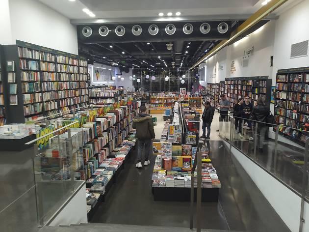 Casa del Llibre (Rambla de Catalunya)