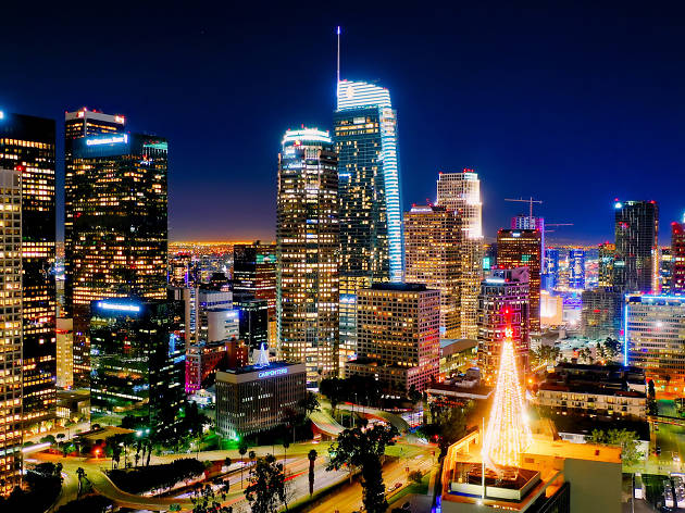 Christmas In Los Angeles 2019 Guide To Holiday Events In La