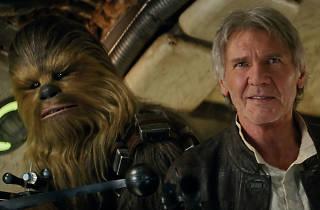Star Wars, una de las trilogías más importantes del cine