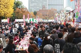ご当地鍋フェスティバル
