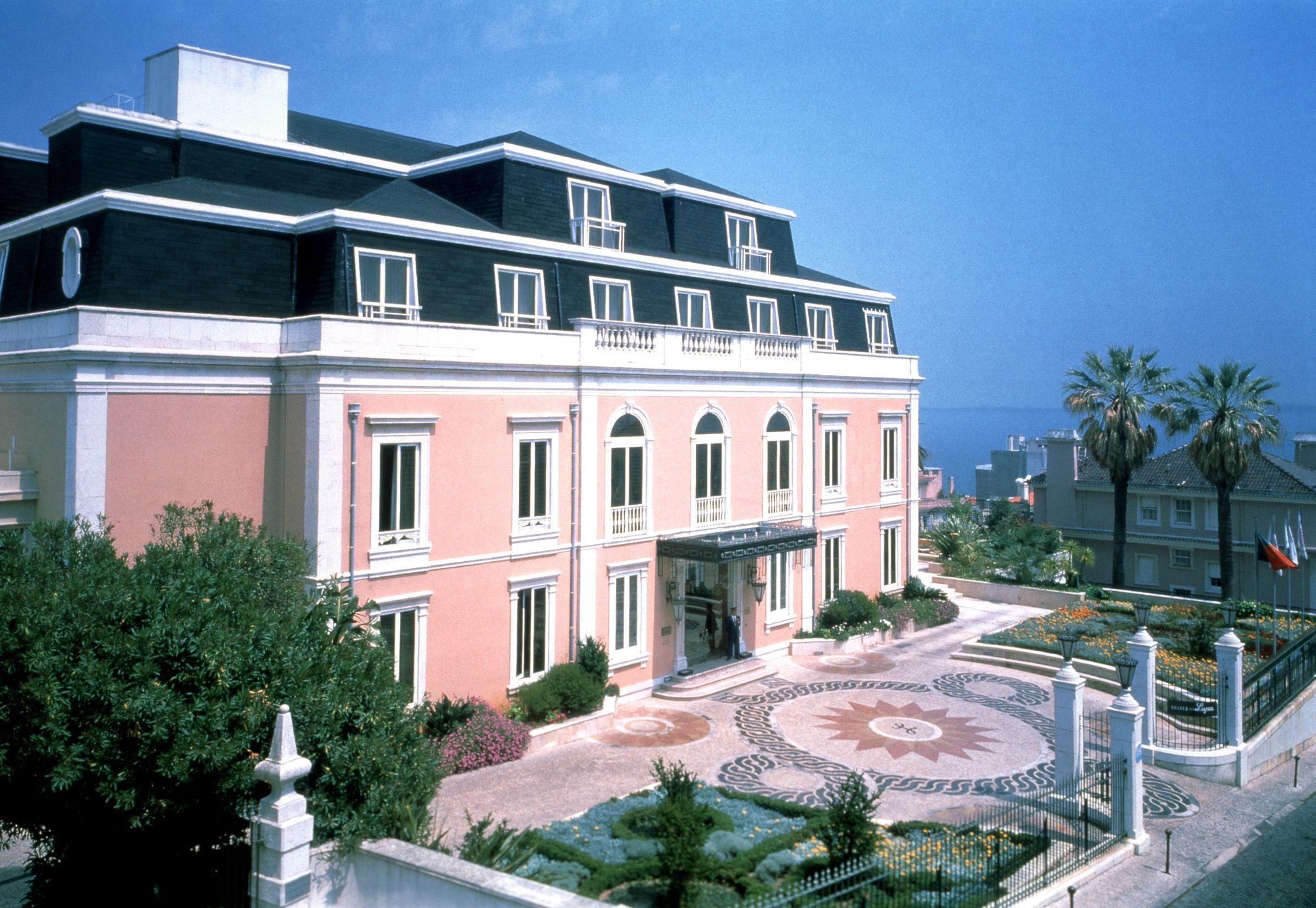 Lisboa tem um hotel entre os melhores do mundo
