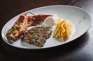 Steak & Lobster Marble Arch