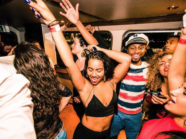 Photo: Reggaeton Party
