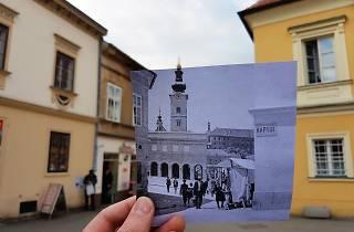 Dolac in 1930