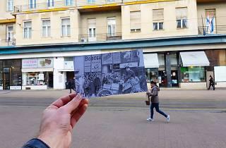 Jurišićeva street