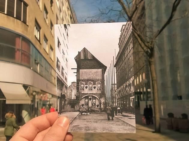 Gajeva street