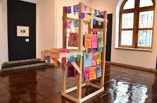 Posada: lo efímero permanece (Foto: Cortesía Centro Cultural Azcapotzalco)