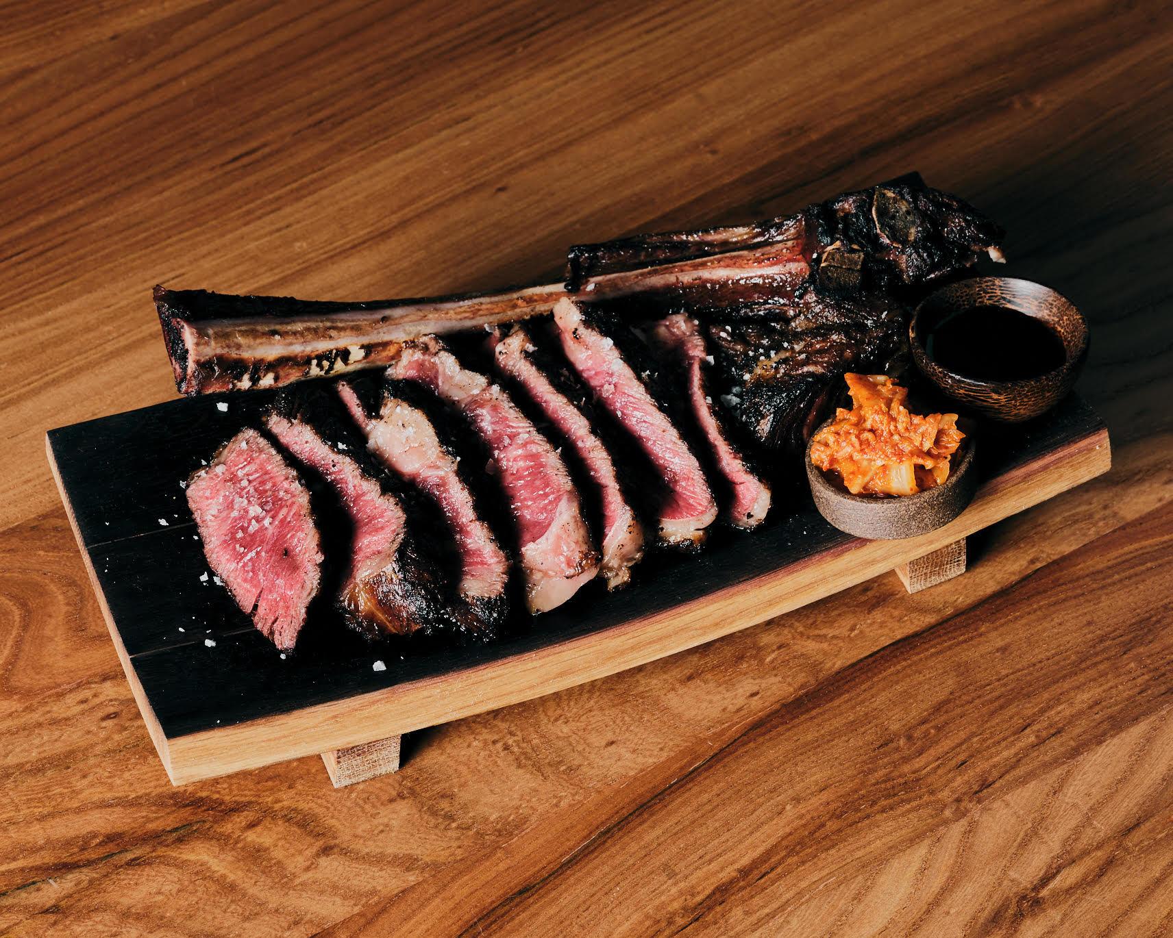 11 Best Steakhouses In San Francisco