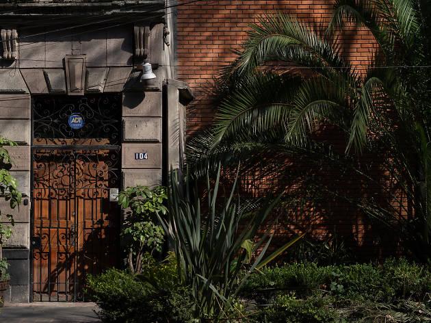 Arquitectura de la colonia Juárez en la CDMX