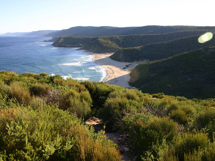 The best national parks to explore near Sydney