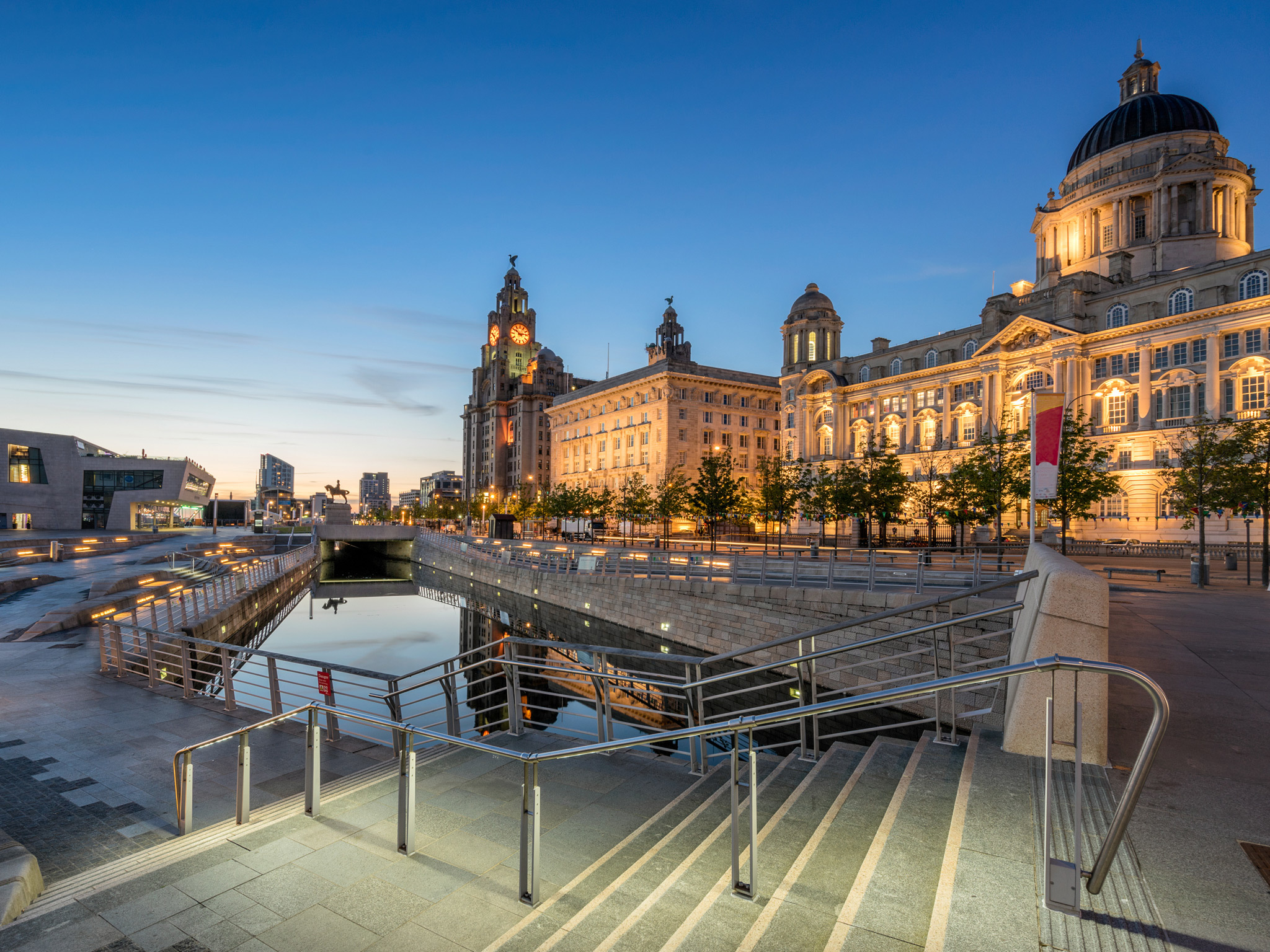 15 can't-miss attractions in Liverpool