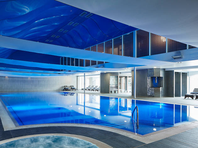 9 totally idyllic spa retreats in Liverpool