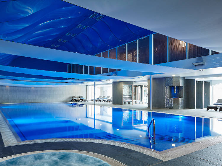 9 totally idyllic spa retreats in Liverpool