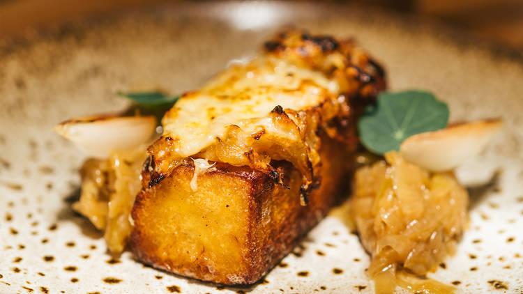Restaurante, Fava Tonka, Vegetariano, Cozinha de Autor